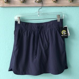 Champion Skirt with Spandex